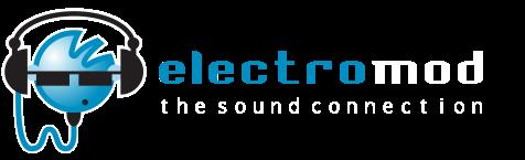 Electromod-logo