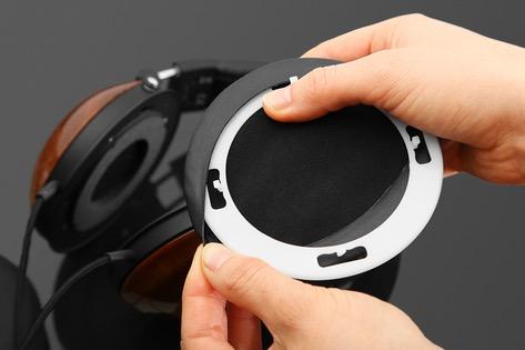 Dekoni Premium Ear Pads for Fostex TH-X00 - Dekoni Audio