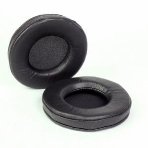 Dekoni Audio Elite Sheepskin Ear Pad Set for Audio Technica ATH-AD Series Open Back Audiophile Headphones
