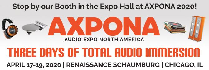 Dekoni Audio @ AXPONA 2020